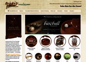 sportschocolates.com