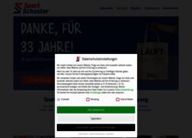 sportschuster.com