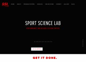 sportsciencelab.com