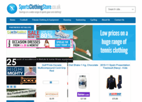 sportsclothingstore.co.uk