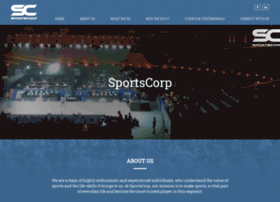 sportscorp.in
