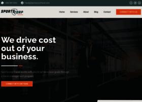 sportscorptravel.com