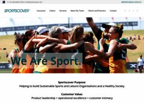 sportscover.com