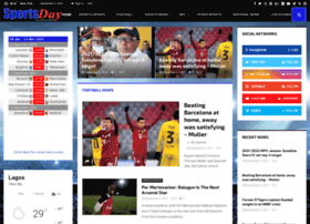 sportsdayonline.com