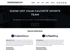 sportsdecorblog.com