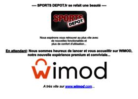 sportsdepot.fr