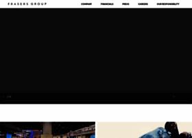 sportsdirectplc.com