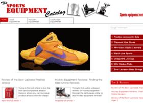 sportsequipmentcatalog.com