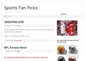 sportsfanpicks.com