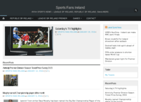 sportsfansireland.com