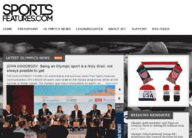 sportsfeatures.com