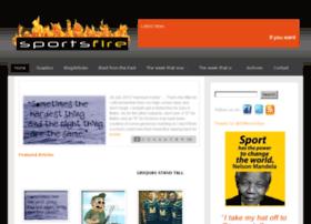 sportsfire.co.za