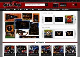 sportsflagsandpennants.com