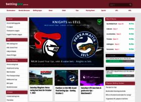 sportsform.net.au