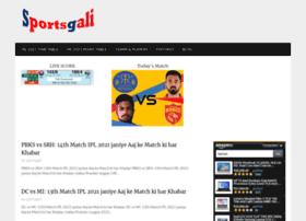 sportsgali.com
