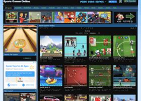 sportsgamesonline.net