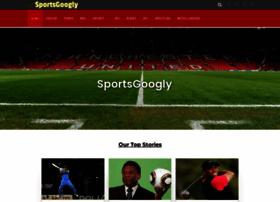 sportsgoogly.com