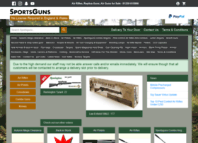 sportsguns.co.uk