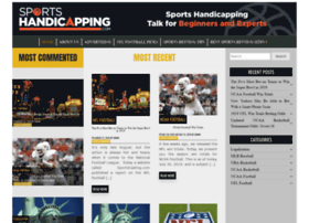 sportshandicapping.com