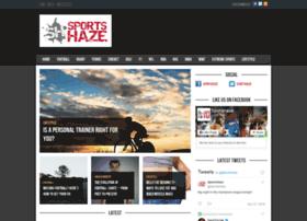 sportshaze.com