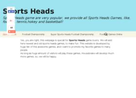 sportsheads.net