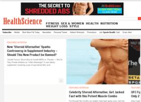 sportshealthscience.com