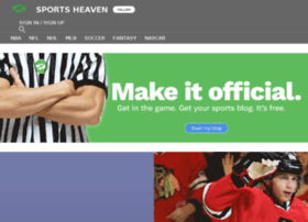 sportsheaven.sportsblog.com
