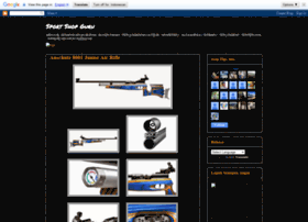 sportshop-guru-airrifle.blogspot.com