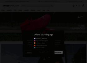 sportshop.nl