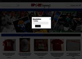 sportsignings.com
