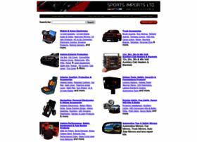 sportsimportsltd.com