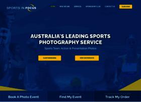 sportsinfocus.com.au