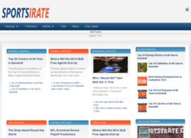 sportsirate.com