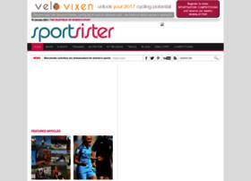 sportsister.com