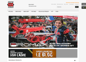 sportsixracing-leshop.com