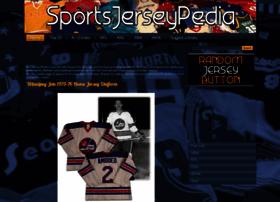 sportsjerseypedia.com