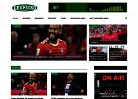 sportskoradio903.com.mk
