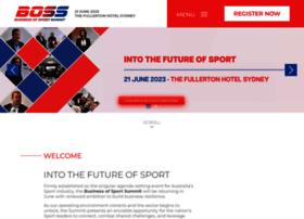 sportsleaders.com.au