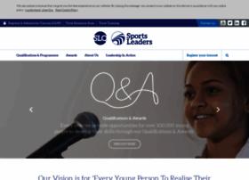 sportsleaders.org