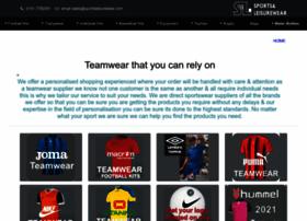 sportsleisurewear.com