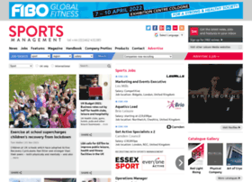 sportsmanagement.co.uk