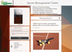 sportsmanagementcentre.org