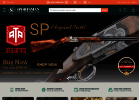 sportsmanguncentre.co.uk