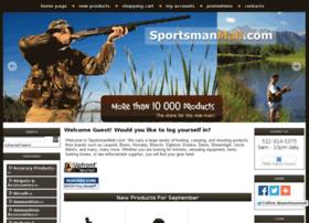sportsmanmall.com