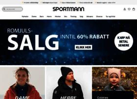 sportsmann.no