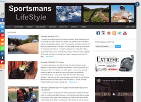 sportsmanslifestyle.com
