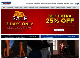 sportsmanswarehouse.co.za