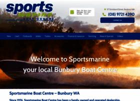 sportsmarine.com.au