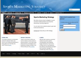 sportsmarketingstrategy.com