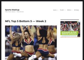 sportsmashup.com